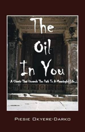 The Oil in You