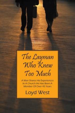 The Layman Who Knew Too Much