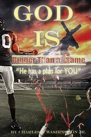 God Is Bigger Than a Game!