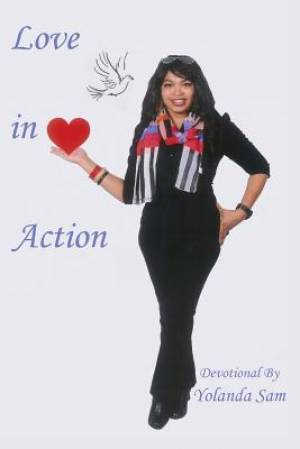 Love In Action: Personal Devotional