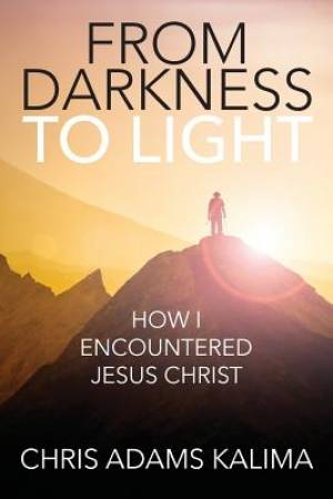 From Darkness to Light: How I Encountered Jesus Christ
