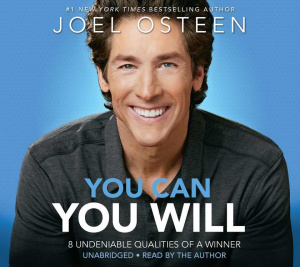 You Can, You Will: 8 Undeniable Qualities of a Winner