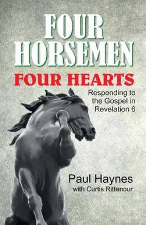 Four Horsemen, Four Hearts