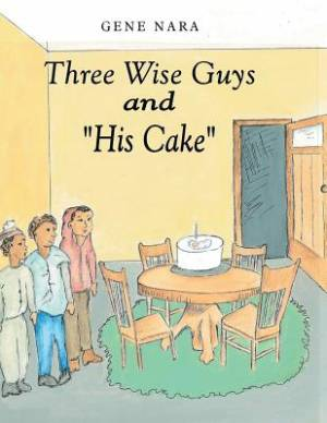 Three Wise Guys and