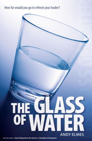 The Glass Of Water Paperback Book