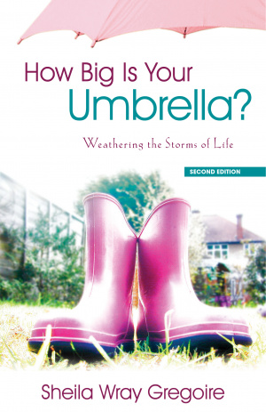 How Big Is Your Umbrella