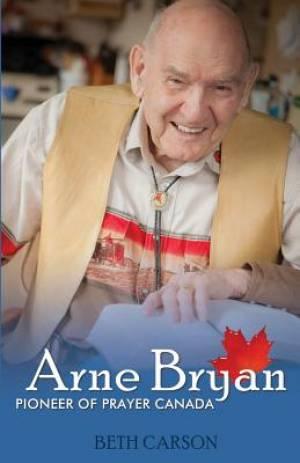 Arne Bryan