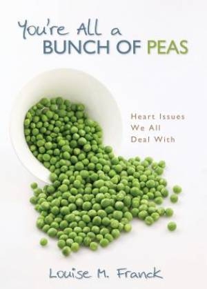 You're All a Bunch of Peas