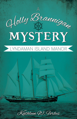 Lyndaman Island Manor