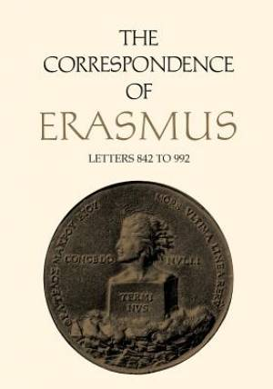 The Correspondence of Erasmus Volume 6