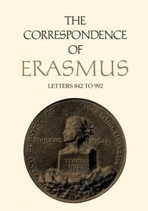 The Correspondence of Erasmus Volume 6