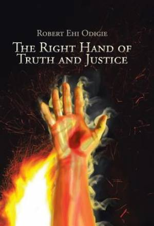 The Right Hand of Truth and Justice