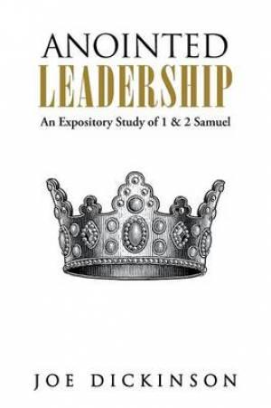 Anointed Leadership