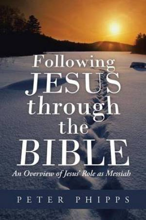 Following Jesus Through the Bible