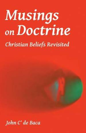 Musings on Doctrine