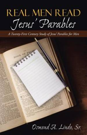 Real Men Read Jesus' Parables