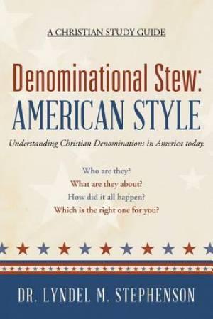 Denominational Stew
