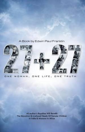 27 + 27