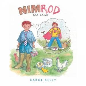 Nimrod the Great