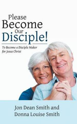 Please Become Our Disciple!
