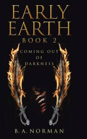 Early Earth Book 2