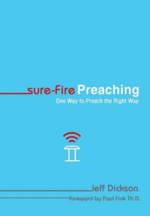 Sure-Fire Preaching