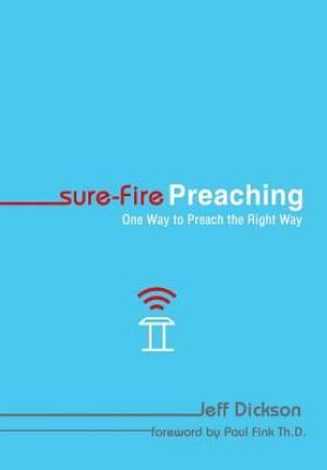Sure-Fire Preaching