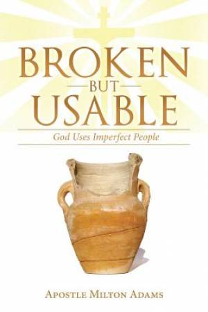 Broken But Usable