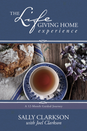 The Lifegiving Home Experience