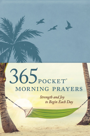 365 Pocket Morning Prayers