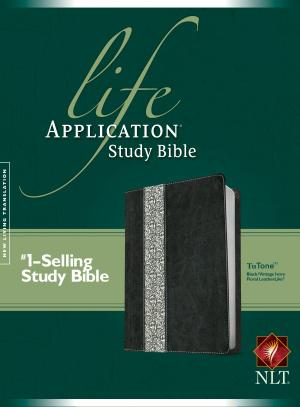Life Application Study Bible NLT, TuTone