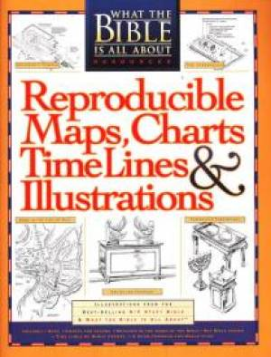 Reproducible Maps, Charts, Timelines And Illustrations