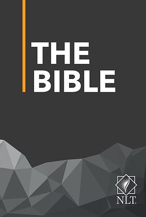 NLT Compact Higher Bible