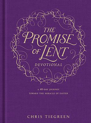 The Promise of Lent Devotional