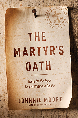 Martyr's Oath, The