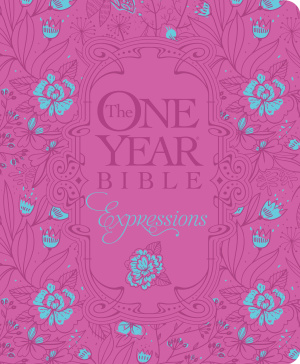 The One Year Bible Expressions, Deluxe