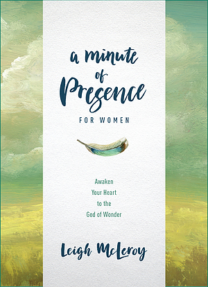 A Minute of Presence for Women
