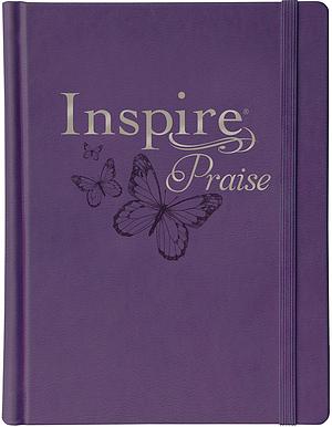 NLT Inspire Praise Bible