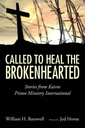 Called to Heal the Brokenhearted