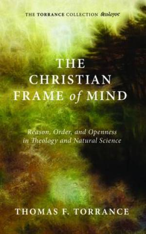 The Christian Frame of Mind