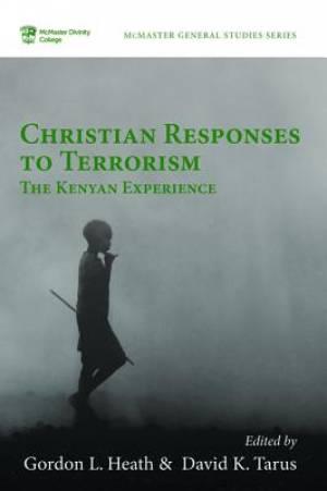 Christian Responses to Terrorism