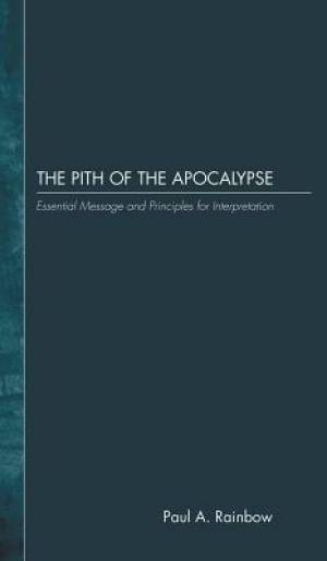 The Pith of the Apocalypse