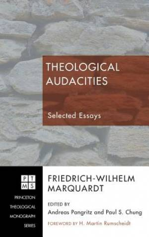 Theological Audacities