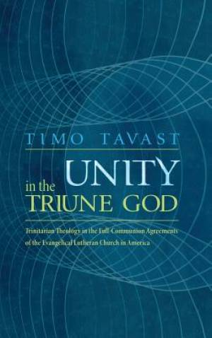 Unity in the Triune God