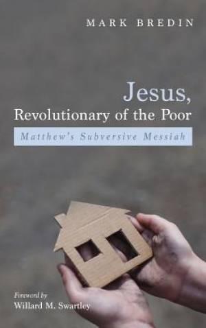 Jesus, Revolutionary of the Poor