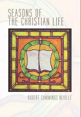 Seasons of the Christian Life