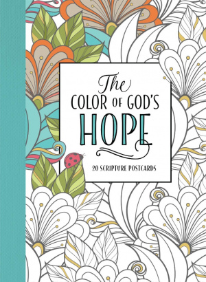 The Color of God's Hope