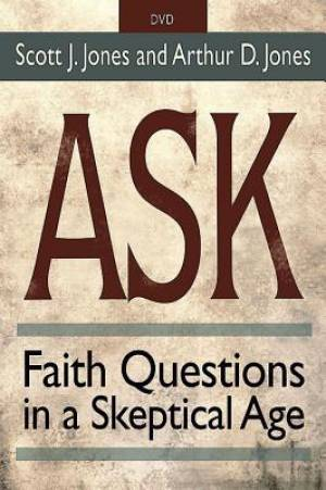 Ask - DVD
