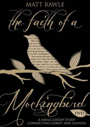 The Faith of a Mockingbird - DVD
