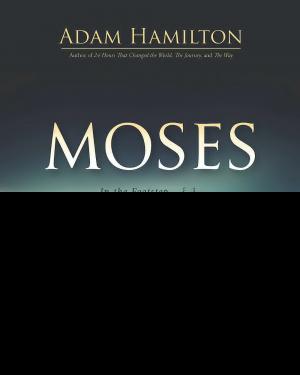 Moses [Large Print]